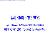 Valentine - The Guys de Various Artists