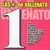 Las #1 En Vallenato by Vallenato All-Stars