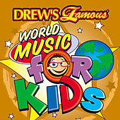 DJ's Choice: World Music for Kids by The Hit Crew