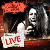 iTunes Live: London Festival '08 - EP de Gabriella Cilmi