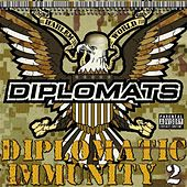 Diplomatic Immunity, Vol. 2 [Clean] by The Diplomats