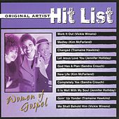 Women of Gospel: Original Artist Hit List by Various Artists