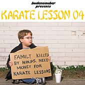 Budenzauber Pres. Karate Lesson 04 by Various Artists