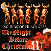 The Night Before Christmas II by Sounds of Blackness