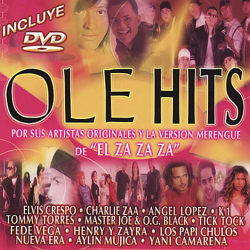Ole Hits by Various Artists
