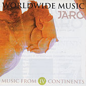 Music from 4 Continents von Various Artists