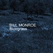 Bluegrass by Bill Monroe