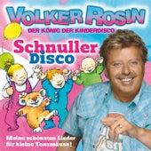 Schnuller Disco von Volker Rosin