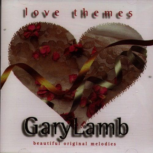 Love Themes by Gary Lamb