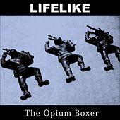 The Opium Boxer von Lifelike
