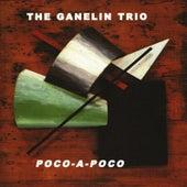Poco-A-Poco by The Ganelin Trio