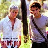 Spirit Pop by Jason & deMarco
