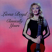 Classically Yours by Liona Boyd