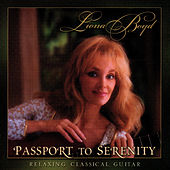 Passport To Serenity by Liona Boyd