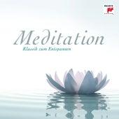 Meditation - Klassik zum Entspannen von Various Artists