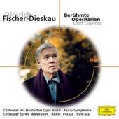 Dietrich Fischer-Dieskau: Berühmte Opernarien de Dietrich Fischer-Dieskau