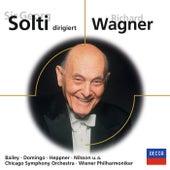 Solti dirigiert Wagner by Sir Georg Solti