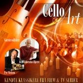 Kendte Klassikere Fra Film & TV-Serier de Cello Art