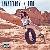 Ride von Lana Del Rey