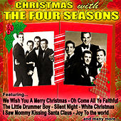 Christmas with The Four Seasons de Frankie Valli & The Four Seasons