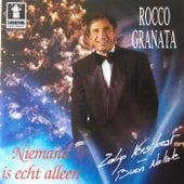 Niemand is echt Alleen von Rocco Granata