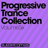 Progressive Trance Collection - Volume Six - EP von Various Artists