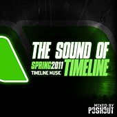 The Sound Of Timeline. Spring 2011 - EP by Various Artists