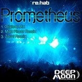 Prometheus von Rehab