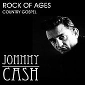 Rock of Ages:Johnny Cash Country Gospel Favourites by Johnny Cash