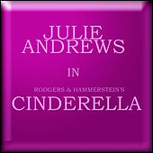 Cinderella de Julie Andrews