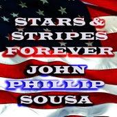 Stars & Stripes Forever de John Philip Sousa