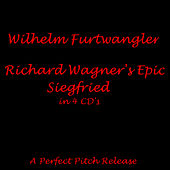 Siegfried by Wilhelm Furtwängler