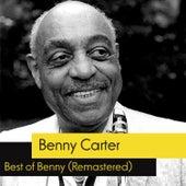 Best of Benny (Remastered) de Benny Carter