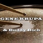 & Buddy Rich de Gene Krupa