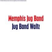 Jug Band Waltz de Memphis Jug Band