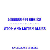 Stop And Listen Blues de Mississippi Sheiks