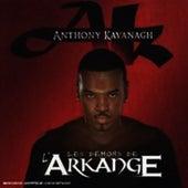 Les Demons De L'Arkange de Anthony Kavanagh