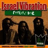 Feelin Irie de Israel Vibration