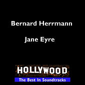 Hollywood - Jane Eyre de Bernard Herrmann