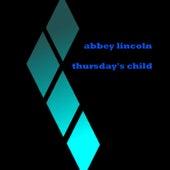 Thursdays Child de Abbey Lincoln