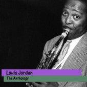 The Anthology von Louis Jordan