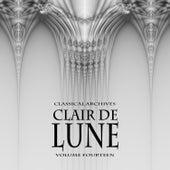 Classical Archives: Clair de Lune, Vol. 14 by Various Artists