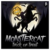 Monstercat - Trick or Treat EP by Various Artists