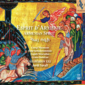 Armenian Spirit (Esprit d'Arménie) by Various Artists