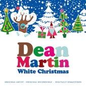 White Christmas de Dean Martin