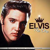 The One 50 Memorable Songs from The King of Rock von Elvis Presley