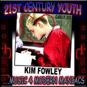 21st Century Youth von Kim Fowley