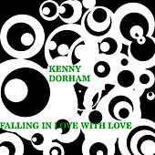 Falling In Love With Love by Kenny Dorham