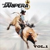 Banda La Jaripera Vol.1 de Banda La Jaripera Vol 1