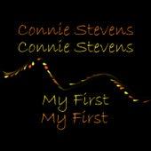 My First de Connie Stevens